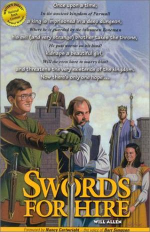 SWORDS FOR HIRE