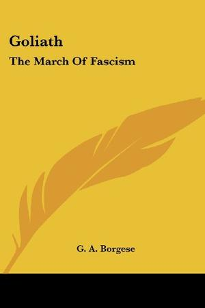 GOLIATH: The March of Fascism