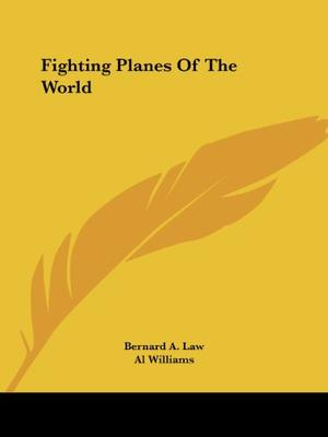 FIGHTING PLANES OF THE WORLD