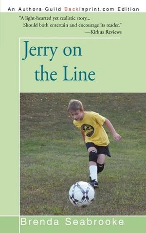 JERRY ON THE LINE