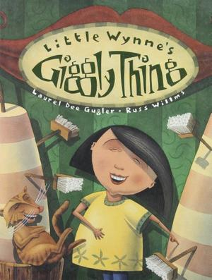 LITTLE WYNNE'S GIGGLY THING
