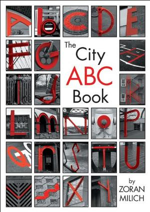 THE CITY ABC BOOK