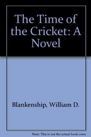 THE TIME OF THE CRICKET