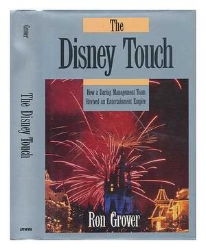 THE DISNEY TOUCH
