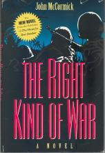 THE RIGHT KIND OF WAR