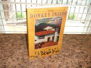 THE DONKEY INSIDE