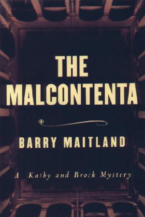 THE MALCONTENTA