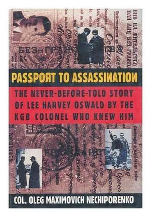 PASSPORT TO ASSASSINATION