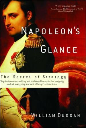 NAPOLEON'S GLANCE