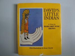 DAVID'S LITTLE INDIAN