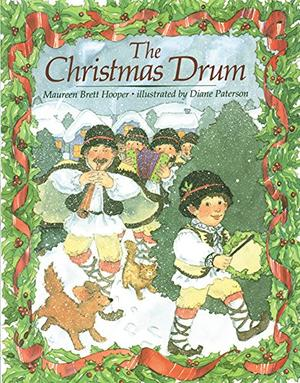 THE CHRISTMAS DRUM