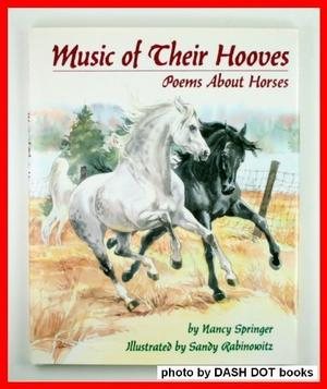 MUSIC OF THEIR HOOVES