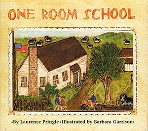 ONE ROOM SCHOOL