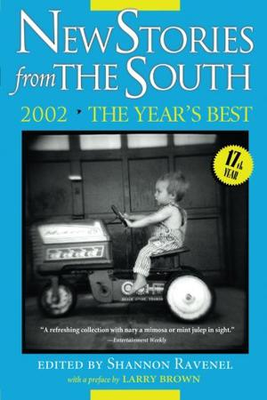 NEW STORIES FROM THE SOUTH