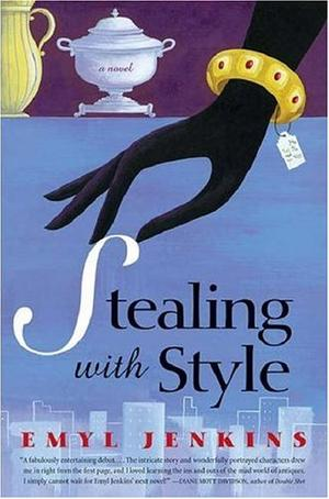 STEALING WITH STYLE