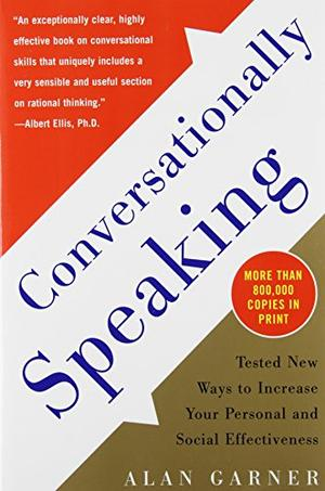 CONVERSATIONALLY SPEAKING