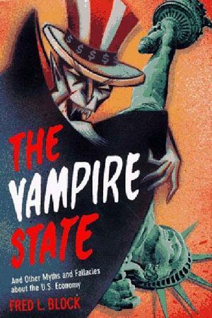 THE VAMPIRE STATE