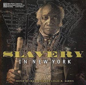 SLAVERY IN NEW YORK