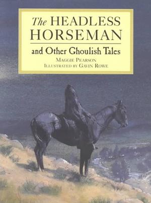 THE HEADLESS HORSEMAN