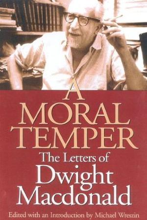 A MORAL TEMPER