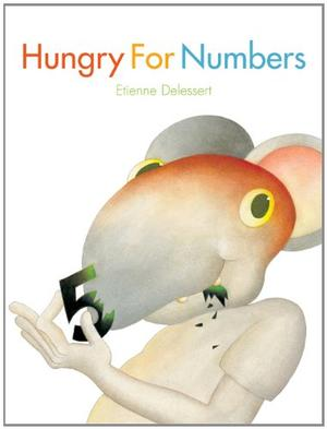 HUNGRY FOR NUMBERS