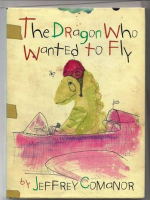 THE DRAGON WHO WANTED TO FLY