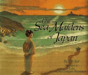 SEA MAIDENS OF JAPAN