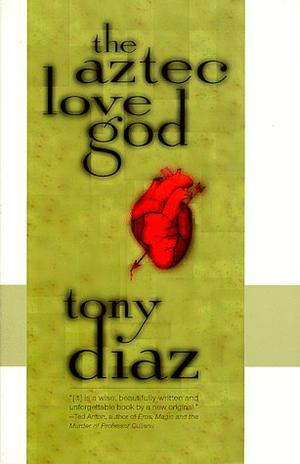 THE AZTEC LOVE GOD