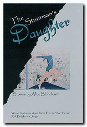 THE STUNTMAN'S DAUGHTER