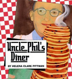 UNCLE PHIL'S DINER