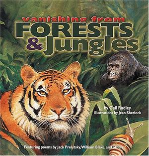 VANISHING FROM FORESTS AND JUNGLES