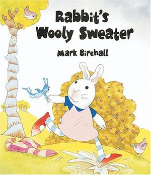 RABBIT'S WOOLY SWEATER