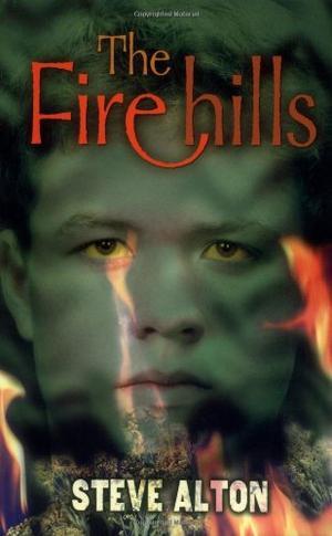 THE FIRE HILLS