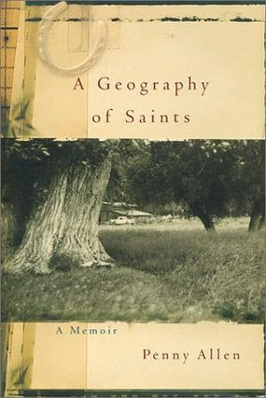 A GEOGRAPHY OF SAINTS