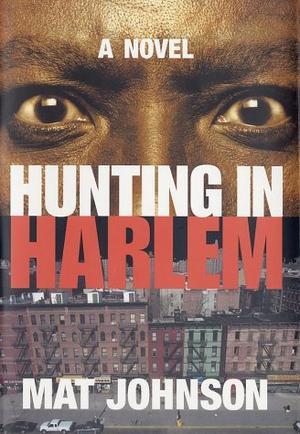 HUNTING IN HARLEM