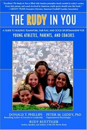 THE RUDY IN YOU