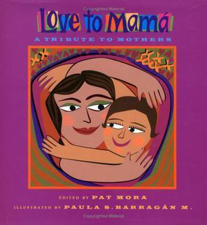 LOVE TO MAMÁ