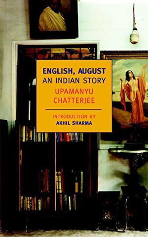 ENGLISH, AUGUST