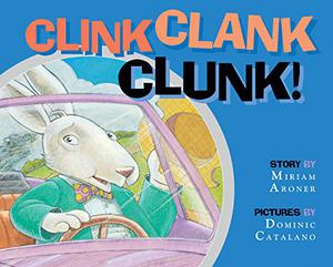 CLINK, CLANK, CLUNK!