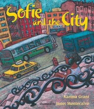 SOFIE AND THE CITY