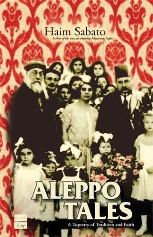 ALEPPO TALES