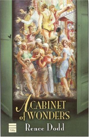 A CABINET OF WONDERS