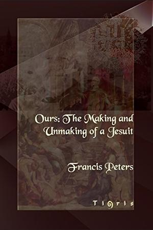 OURS: The Making and Unmaking of a Jesuit