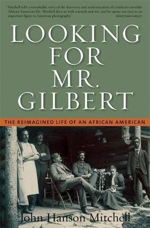 LOOKING FOR MR. GILBERT