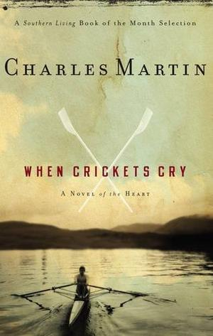 WHEN CRICKETS CRY