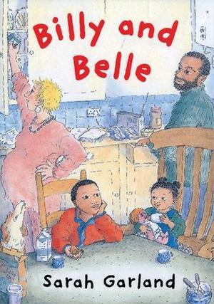 BILLY AND BELLE