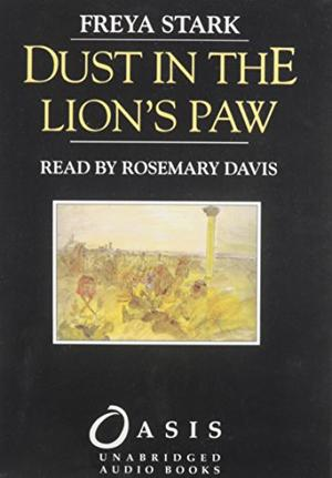 DUST IN THE LION'S PAW