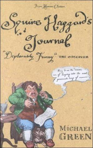 SQUIRE HAGGARD'S JOURNAL