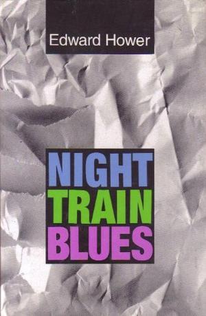 NIGHT TRAIN BLUES