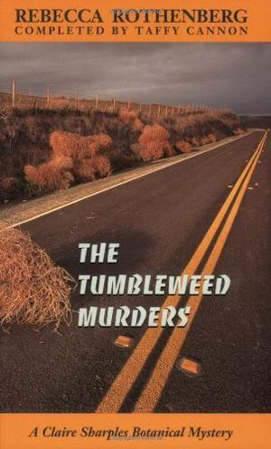 THE TUMBLEWEED MURDERS